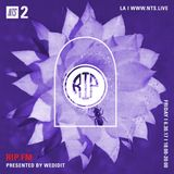 WeDidIt Presents: R.I.P. FM - 30th June 2017