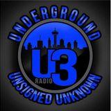 Underground Saturday