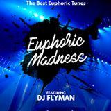 DJ Flyman - Euphoric Madness Vol1