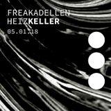 Alex Mild - Freakadellen Heizkellerei 050118
