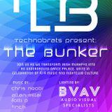 Technobrats Present: The Bunker (6) - 3/3/18