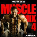 Muscle Mix 4 @JGwardo @Nutrabolics
