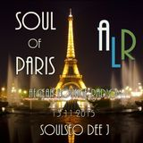 Soul Of Paris (ALR SoulSeo 13.11.2015)