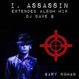 I, Assassin Extended