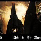 Chiru - This is My Church -djset-