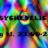 Psycedelic Grooves EP. 001