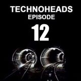 Darko Spasovski - Technoheads Episode 12