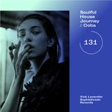 Soulful House Journey 131 Vick Lavender