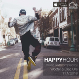 Happy Hour Live by Woofer and Oleg Uris 11.04.2018