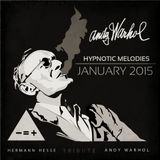 LIM ArtStyle pres. Hypnotic Melodies  [ Deep , Dark , Minimal & Melodic Techno ] January 2015