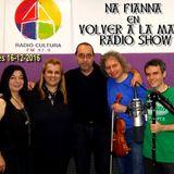 #791 Na Fianna Mitos y Musica de Irlanda