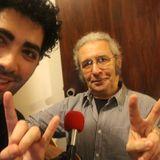 Programa Brazucas do Rock 153 - Entrevista com Zé Brasil - 16/06/2015.