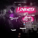 LOVENOTE 5