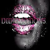 Iliana Yo & Emin Can - Deep Emotions 001 September 2013