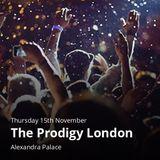 Prodigy x Reprezent 'Cross †' LONDON - COMPETITION WINNING MIX!!