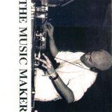 ~ The Music Maker - TZ Incabus '91 Volume 11~