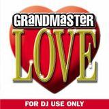 grandmaster love vol 1