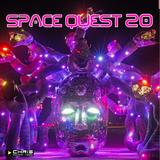 Munich-Radio  (Christian Brebeck)  -  Space Quest 20  (19.11.2017)