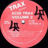 L-Reak 2008-01-25 Escape To AcidHouse