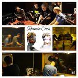 Dekan Square, Serum, Hornzschi, Sansao, Gran Royal & J.P. / Roamin' Cats FM Nr. 5 (Live)