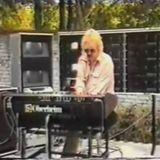 McBain - Edgar Froese tribute mix ( 25/01/15 Stroom.tv)