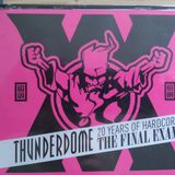 Thunderdome -The Final Exam CD 4