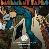 Basement Tapes w/ Sayan Ikimiz - 13th November 2016