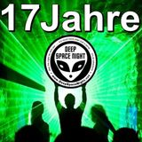 17 Years of The Deep Space Night - Mix