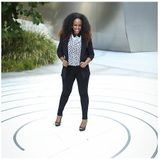 CoffeeTalk Conversations chats with  Dr. Tekesia Jackson-Rudd about Life & Love