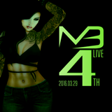 LIVE at The 4th SL