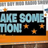 Glory Boy Radio Show April 15th 2018