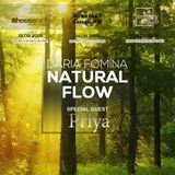 Daria Fomina - Natural Flow 29 (August 2019)