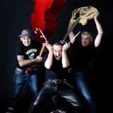 #152 (S04#21) w. THE LUCKY DEVILS (psychobilly from Lille) 02/02/2017