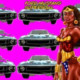 Souldance 01 / Ford Mustang Supersoul