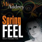 Miss Audrey - Spring Feel