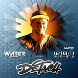 Detach - Winter Festival 2019 ( #BREAKS )
