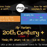 20th Century Plus on Phonic FM - Show 7