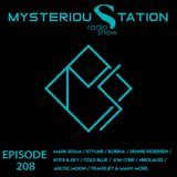 Dr Riddle - Mysterious Station 208 (14.07.2018)