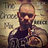 *Explicit* The Choice Mix 7-24-2017