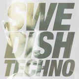 SWETECHNO012 - Yooj - Exclusive Mix