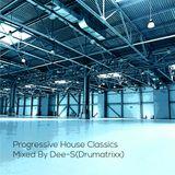 Progressive House Classics