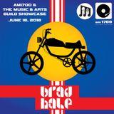 The Music & Arts Guild Showcase, Episode 010 :: 16 JUN 2016 :: Bradley Kent Hale