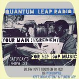 QUANTUM LEAP RADIO: Leap Thirty-Six (May 13, 2017)