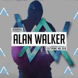 Alan Walker Mix 2018