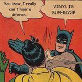 Brent Spar - Monday Classics 18-08-14 (incl. some memorable monday vinyl fuckup's)