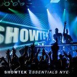 Showtek - Essentials Mix NYE Special