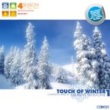 Laurent Tenstone - 4 Season in the Mix - Touch of Winter 2010 (Continous Mix) CCR021