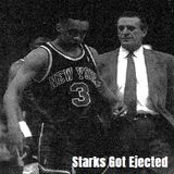 Starks Got Ejected (90s Hip Hop)