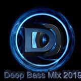 Dj Ocsi - Deep Bass Mix 2019