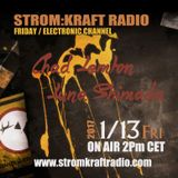 STROM:KRAFT - Radio pres the FEARLESS #34 By Luna S